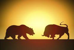 быки или медведи